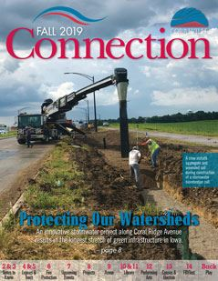 Fall 2019 Connection Cover