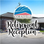 Retirement Reception