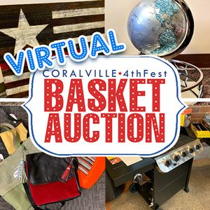 Online 4thFest Basket Auction